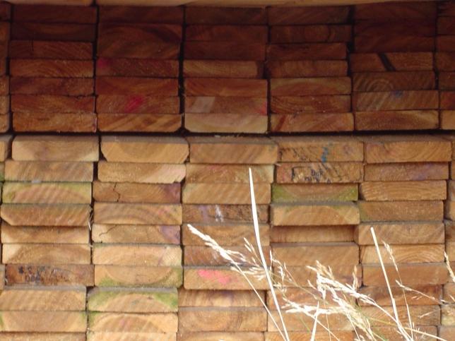 Uses Of Hardwood Lumber In Your Toronto